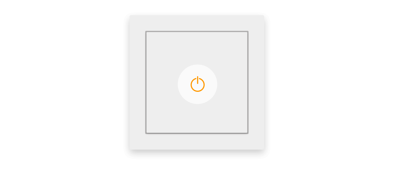 Klasyczny włącznik: wielokrotne kliknięcie funkcje