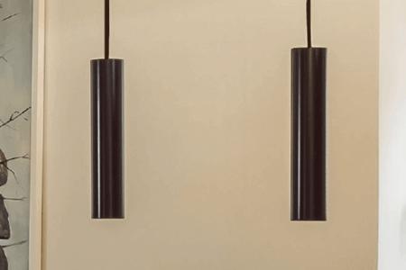 Wiszące lampy Pendulum LED