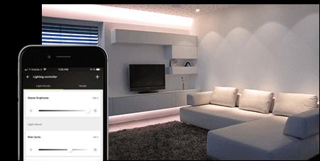 LED Leuchtkraft - Lumenwerte pro 5m LED Band