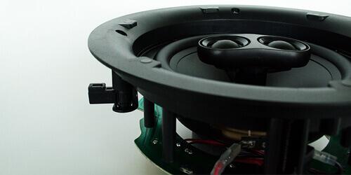 Głośnik Loxone Speaker