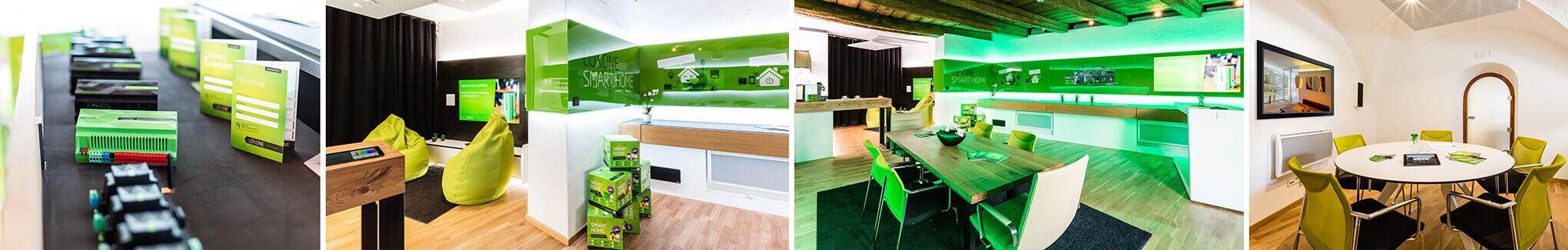 partnerské showroomy ve kterých zažijete chytré bydlení na vlastní kůži