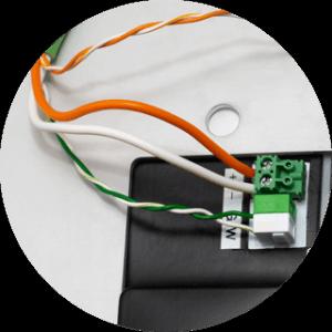 Kable Spot LED Loxone