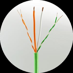 Kabel Tree Loxone