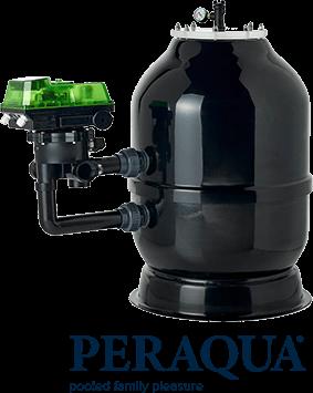 aquastar air urządzenie do automatyzacji basenu