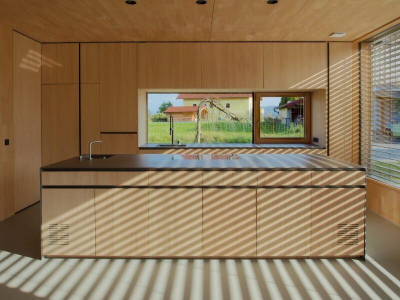 dálkové ovládání sauny v mobilní aplikace