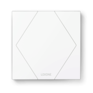 Loxone Touch Pure