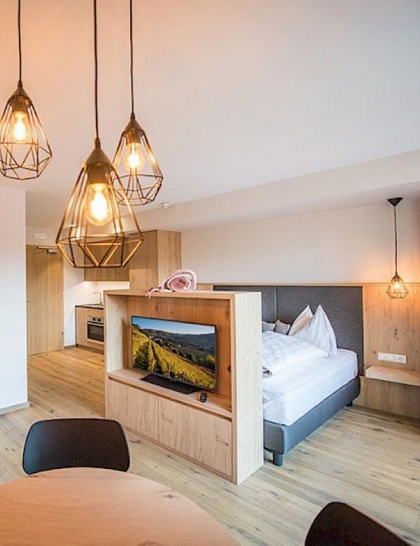 Pokój w Rezydencji Alpenrose