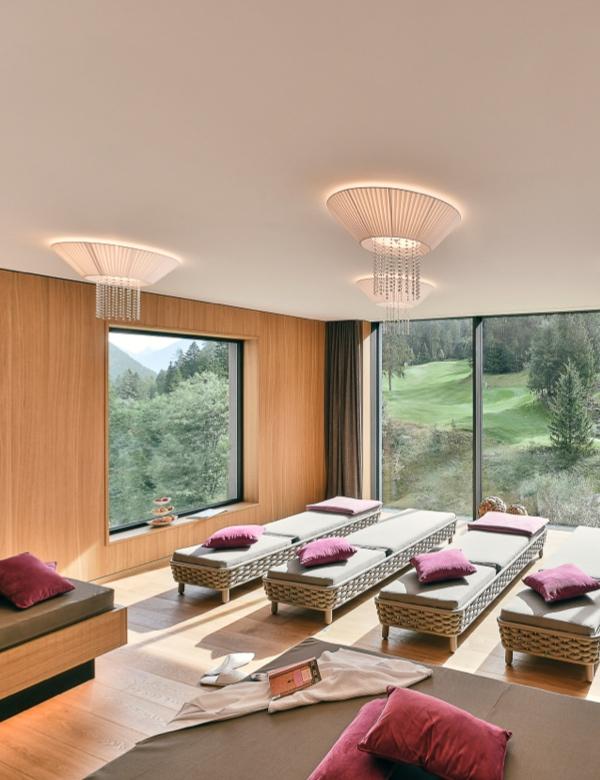 Pokój w Hotelu Sarotla