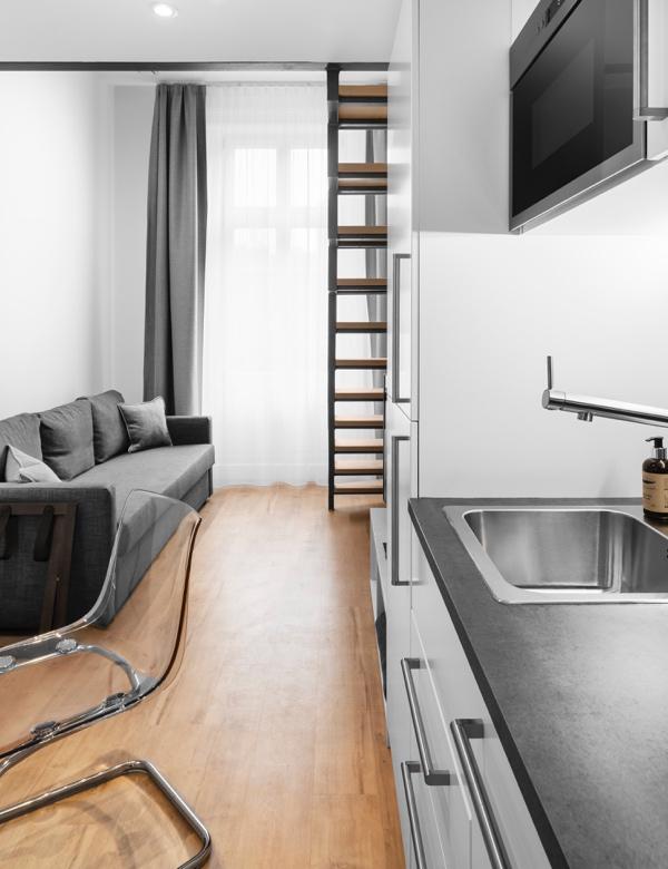 Apartamenty Jobelhome