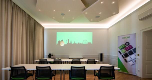 Biuro Loxone w Wiedniu