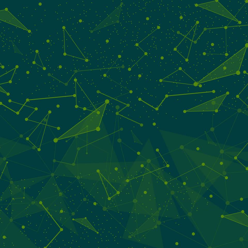 spolupráce s budoucností abstraktní