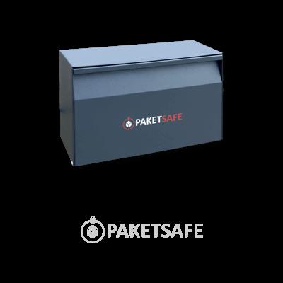 Inteligentní schránka Paketsafe Air