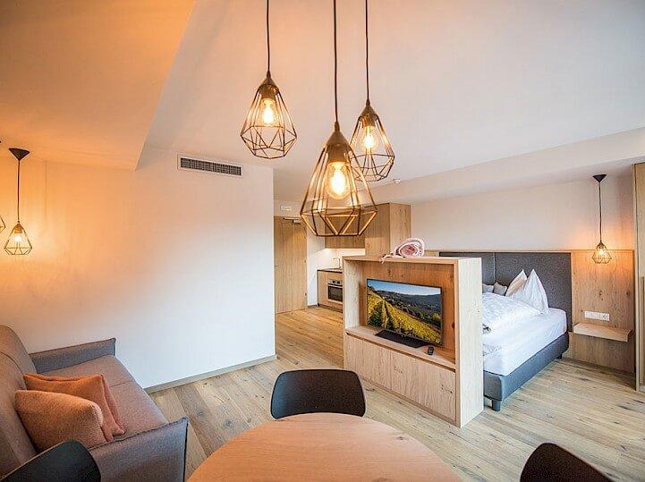 Alpenrose hotelová izba