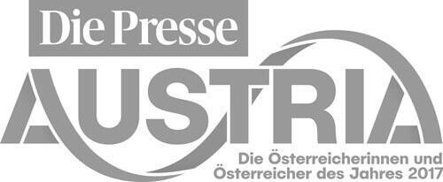 Logo Die Presse