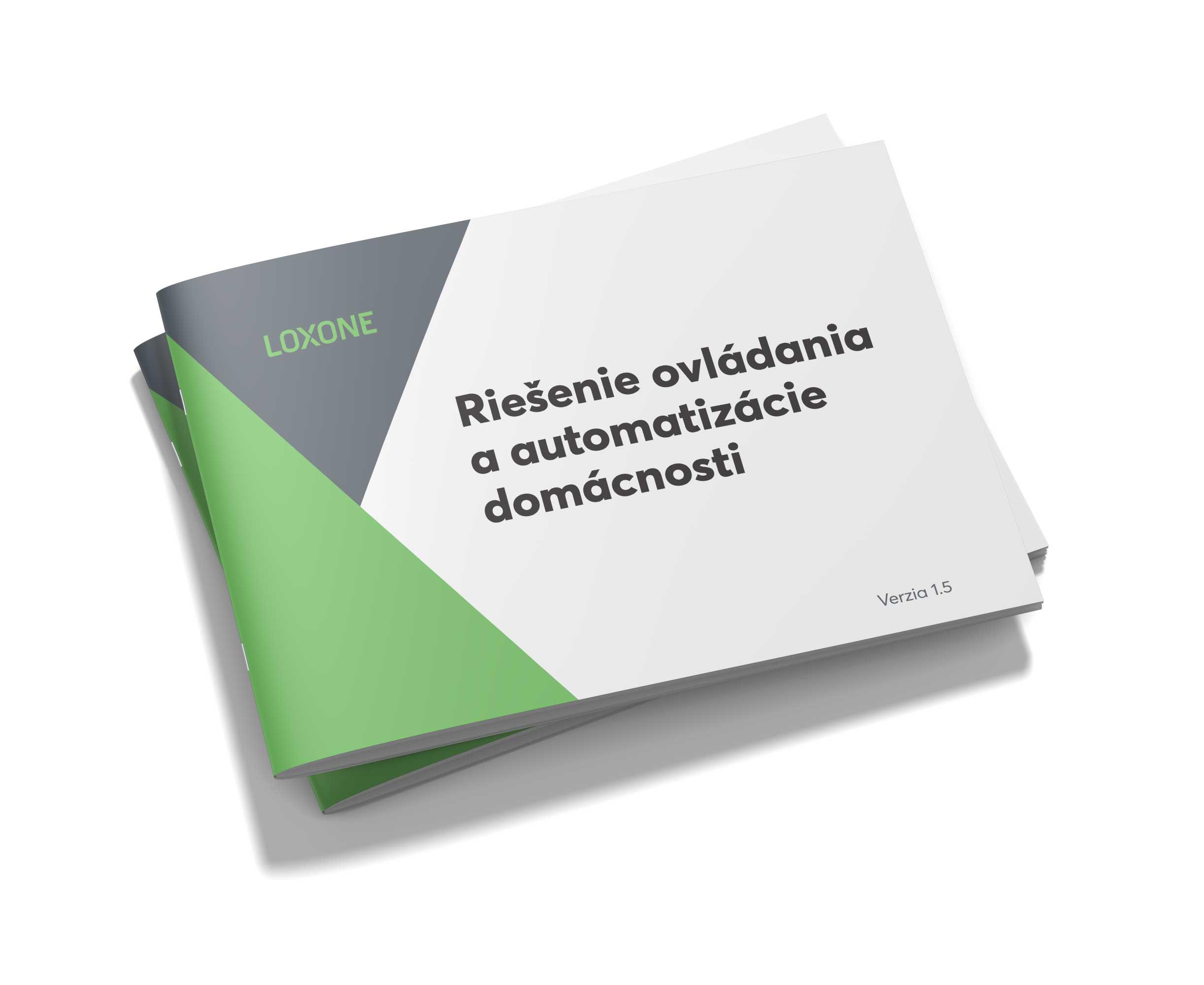 Brožúra v slovenčina