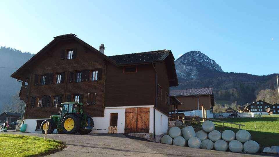 Moderný kravín v Nemecku ovládaný Loxone
