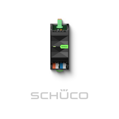 Schüco Extension