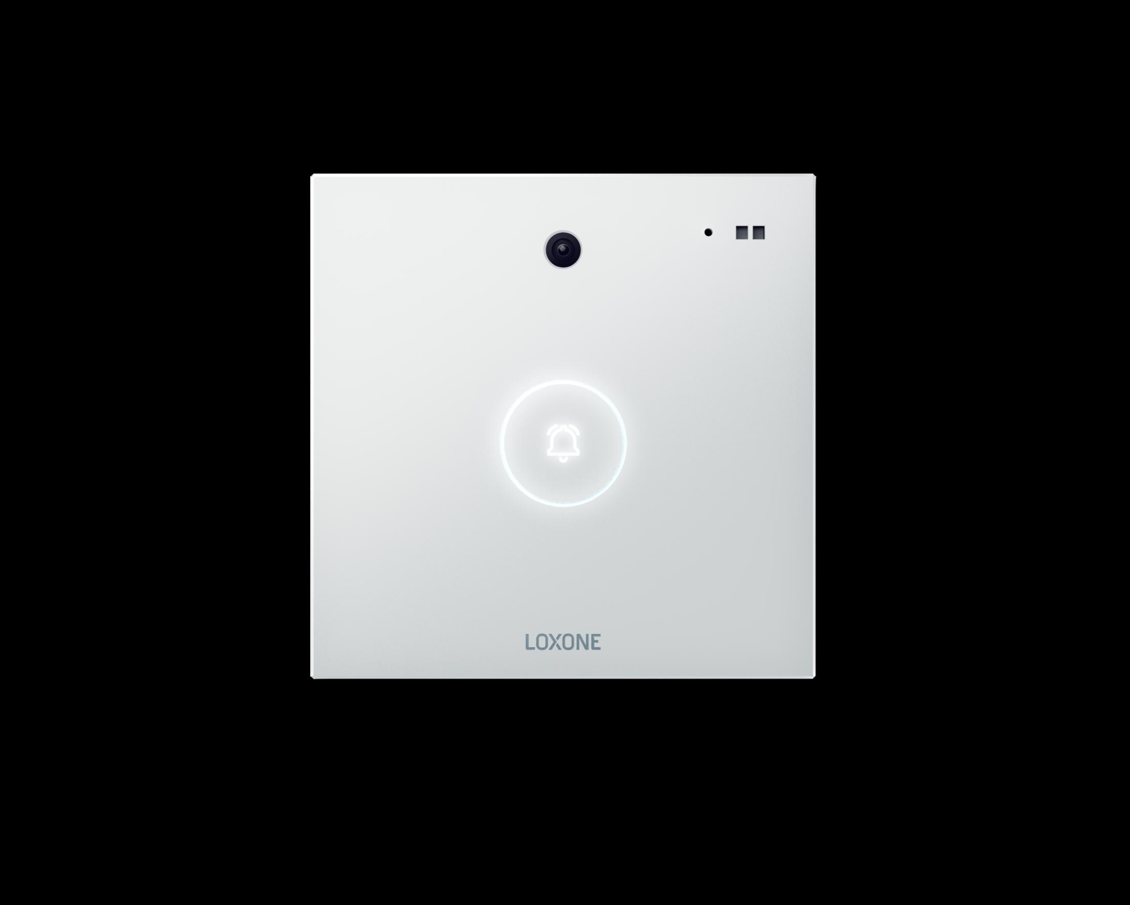 Loxone Intercom