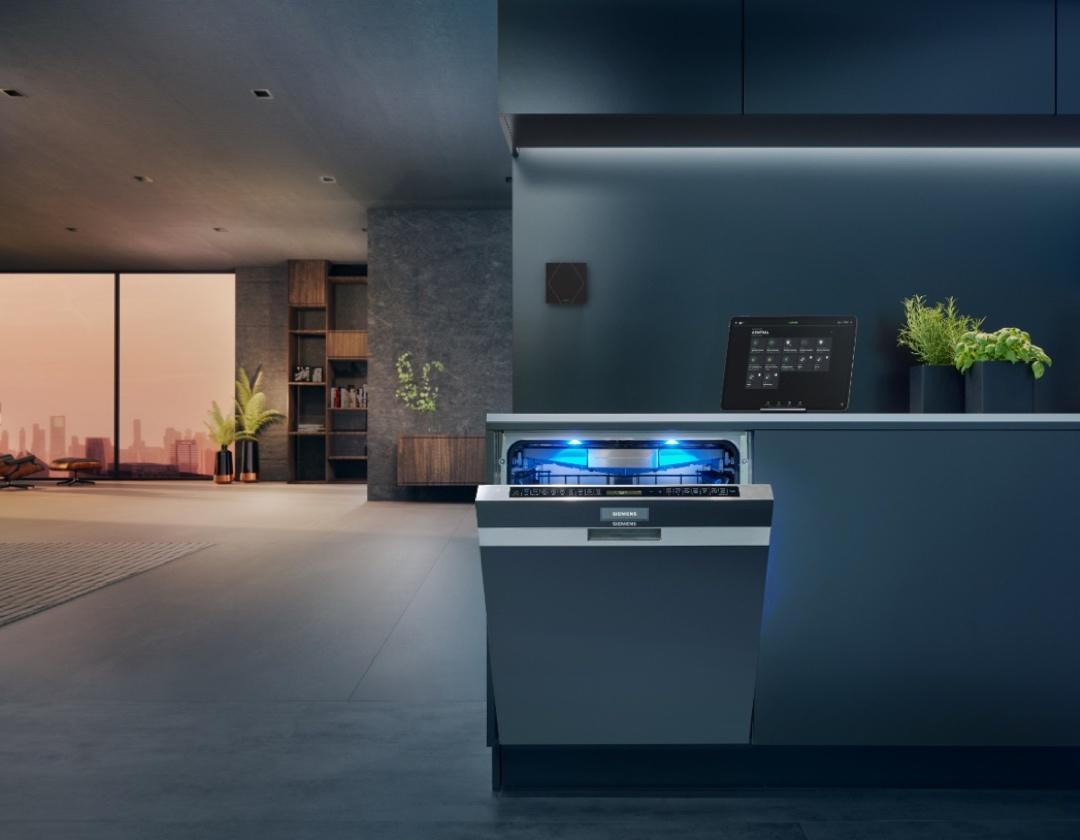 Integrácia spotrebičov do inteligentnej domácnosti