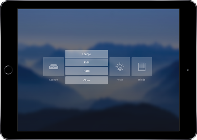 Loxone Smart Home App 6 With New Room Mode Is Released